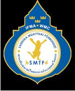Svenska Muaythai-förbundet Logo