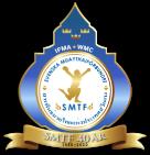 Svenska Muaythai-förbundet Logotyp